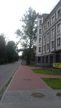2 комнатная квартира в доме комфорт класса у Пионерской - Фото 2