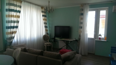 Купить двухуровневую квартиру в морском районе Севастополя! - Фото 4