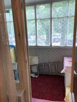 Продается однокомнатная квартира в городе Долгопрудный - Фото 5
