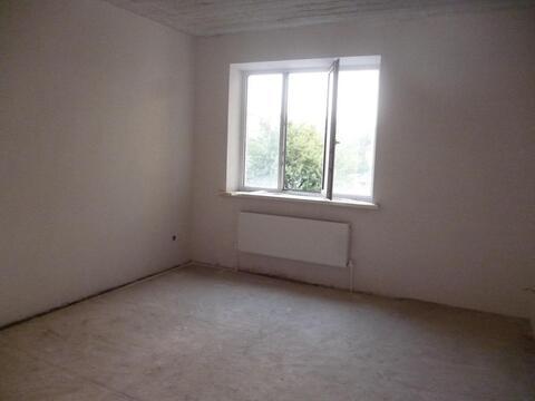2-х комнатная квартира в новом доме с индивидуальным отоплением - Фото 3