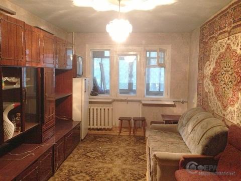 Двухкомнатная квартира с балконом, ж/д ст.Москворецкая - Фото 1