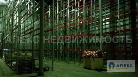 Аренда помещения пл. 580 м2 под склад, производство Ивантеевка . - Фото 3