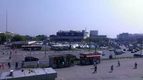 Склад 600 кв.м, м.Кожуховская - Фото 2