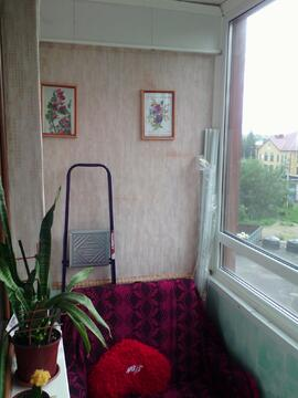 Продам студию 32кв.м в доме 2014 Ленинградская обл, г.Тосно, пр.Ленина - Фото 4