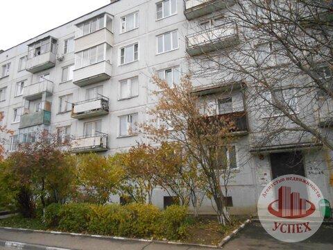 2-комнатная квартира, Борисовское шоссе, дом 48 - Фото 1