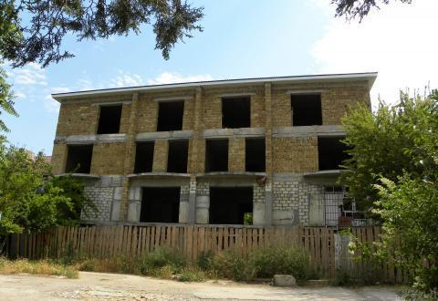 Большая квартира с преимуществами частного дома в центре Евпатории - Фото 3