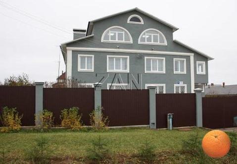 Сдается в аренду дом, Киевское шоссе, 45 км от МКАД - Фото 1