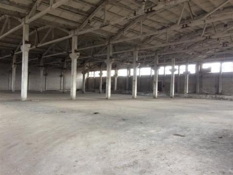Продам производственно-складской комплекс 12 000 кв.м - Фото 2
