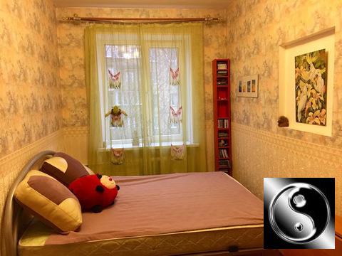 Аренда двухкомнатной квартиры, Москва, ул. Пивченкова, 4 - Фото 5