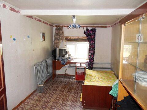 Бревенчатый дом с газовым отоплением и баней в городе Кохма. - Фото 5
