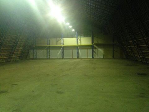 Аренда — холодный склад-ангар 352 м2 м. Водный стадион - Фото 2