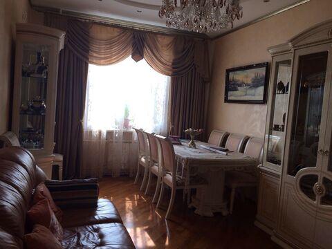Продается большая стильная квартира в центре Москвы ул. Ленинский пр. - Фото 4
