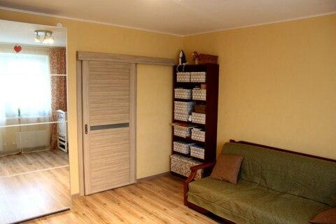 Продается 1-а комнатная квартира в г. Московский, ул. Бианки, д.5к1 - Фото 3