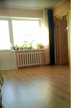 Продам 4-комнатную квартиру 59 кв.м. этаж 2/5 ул. Николо-Козинская - Фото 1