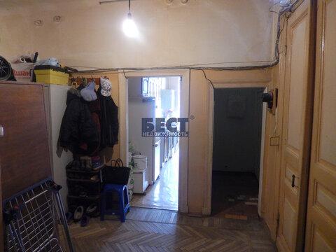 Квартира Москва, переулок Сеченовский, д.5, ЦАО - Центральный округ, . - Фото 3