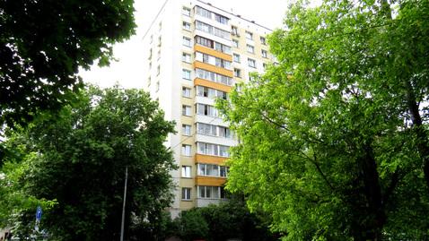 Двухкомнатная квартира в Сокольниках - Фото 1
