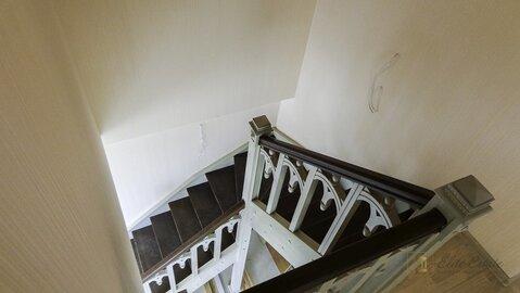 Большая 5-комнатная квартира в новом доме. - Фото 4