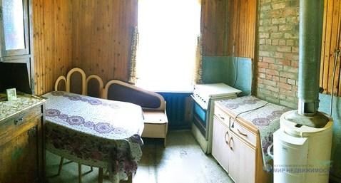 Газифицированная часть дома с участком 10 сот. в д. Чертаново МО - Фото 4