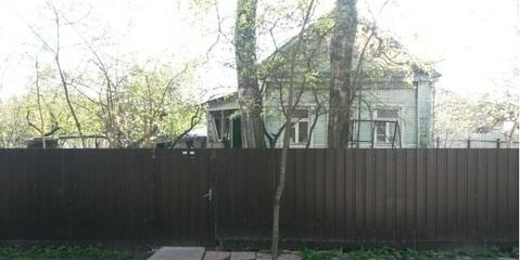 Дом в д. Мисирево 25 сот ИЖС - Фото 1