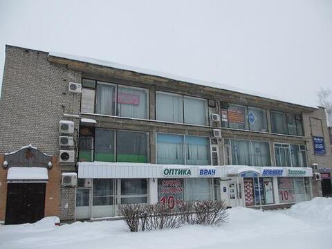 Сдам в аренду коммерческую недвижимость в Дашково-Песочне