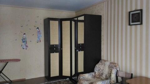 Аренда однокомнатной квартиры на ул.60 армии - Фото 1