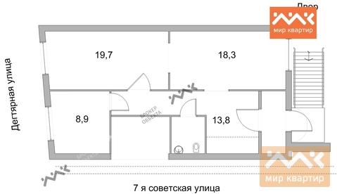 Продажа офиса, 7-я Советская ул. 23 - Фото 2
