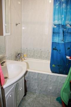 2 комнатная квартира в Домодедово, ул. Гагарина, д.15, корп.1 - Фото 5