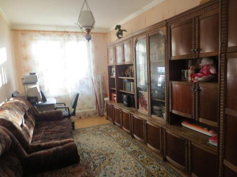 Квартира на Фетивальной - Фото 1