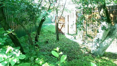 Продается участок с домом в Голицыно - Фото 1