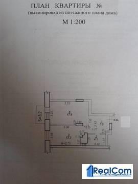 Продам однокомнатную квартиру, ул. Шеронова, 6 - Фото 3