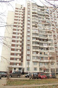 Однушка в Гольяново - Фото 1