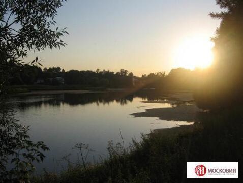 Участок у воды рядом с лесом 15 соток, 30 км от МКАД по Калужскому ш. - Фото 4