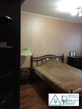 Комната в 3-комнатной квартире в Люберцах в 10 минутах езды до метро . - Фото 4