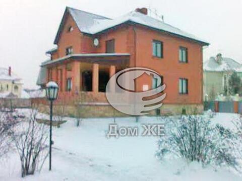 Аренда дома, Фоминское, Первомайское с. п. - Фото 1
