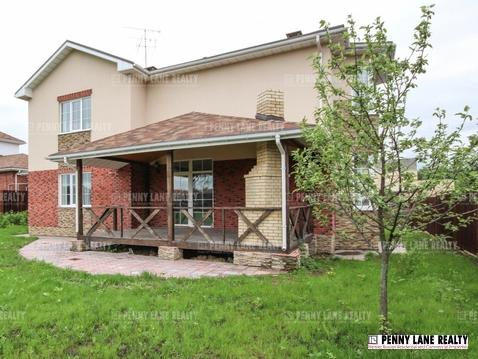 Продажа дома, Бачурино, Сосенское с. п. - Фото 4