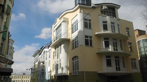 Продажа здания Большой Головин переулок 7 - Фото 3