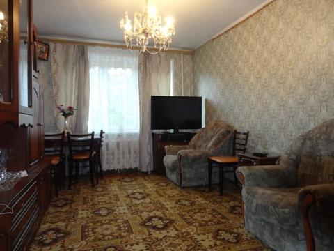 2-к квартира г. Серпухов, ул. Захаркина - Фото 2