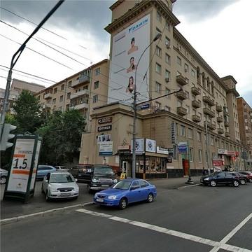 Продажа квартиры, м. Баррикадная, Ул. Красная Пресня - Фото 3