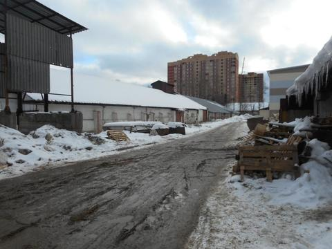 Продаю склад в Сергиевом Посаде - Фото 1