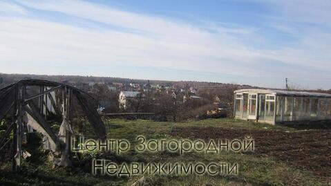 Участок, Киевское ш, Боровское ш, 11 км от МКАД, Верхнее Валуево, . - Фото 3