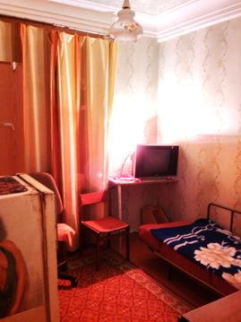 Комната 12м2 в 3-к, 2/4 эт. ул Белостоцкого 21 за 4500 &8381; в месяц - Фото 1
