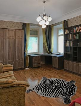 3-х комнатная кв-ра в центре Москвы, Гагаринский пер. - Фото 3