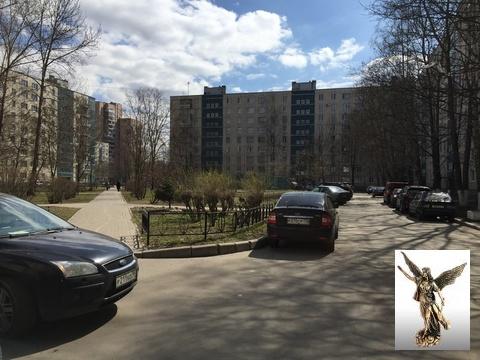 2-х комнатная квартира на ул. Маршала Захарова. - Фото 3