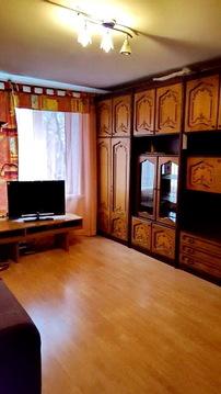 Продам 1-к, квартиру, Большая Переяславская, 3к2 - Фото 1