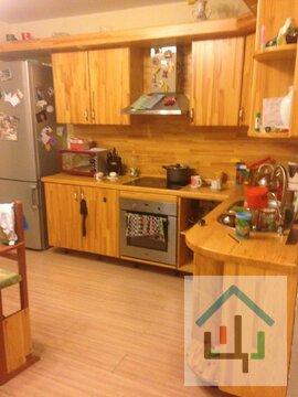 3-комнатная квартира 100 кв.м. в престижном районе - Фото 1