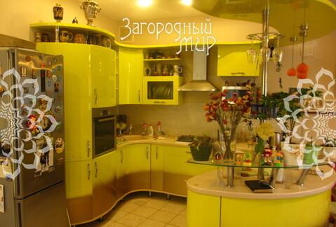 Продам дом, Ярославское шоссе, 20 км от МКАД - Фото 3