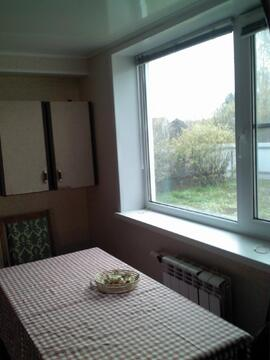 Сдаю дом для рабочих в д. Ивачково Чеховского района - Фото 4
