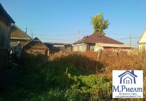 Дом 47 м2 на участке 10 сот. (село Ахуново) - Фото 4