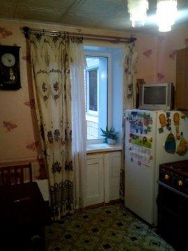 Продажа 3-комнатной квартиры, 61.8 м2, Горького, д. 27 - Фото 1