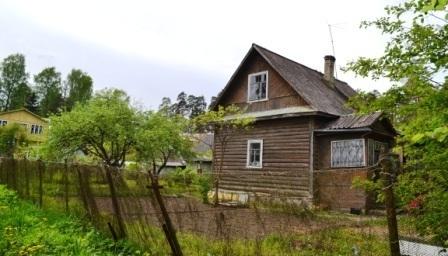 Дом в пос. Вырица, Гатчинский р-н, Ленинградская обл. - Фото 3